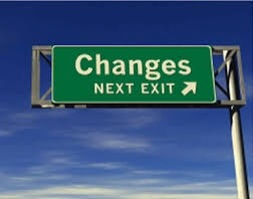 Steps to Make Successful Change Happen – Matt Parker